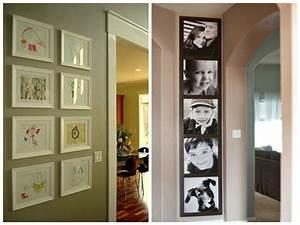Na parede: Quadros, posteres, molduras e fotos