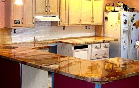 kitchen island cart granite top epoxy countertops counter top epoxy