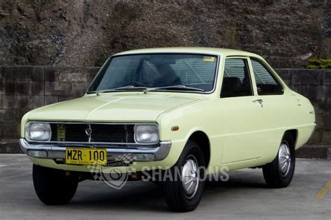 Sold: Mazda R100 Coupe Auctions - Lot 36 - Shannons