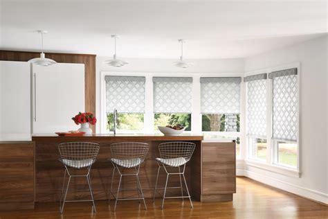 designer kitchen blinds prints decorating with patterns 3227