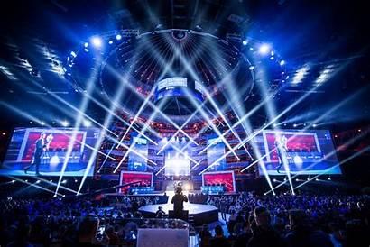Esports Tournaments Iem Esport Intel Masters Extreme