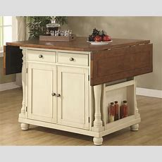 Quality Furniture Kitchen Island Chicago