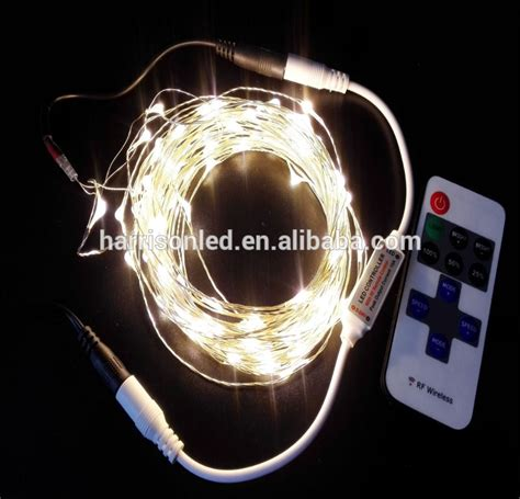 individual led lights for crafts multifunctional mini led lights for crafts with rf remote