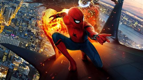 spider man homecoming  hd wallpapers hd wallpapers