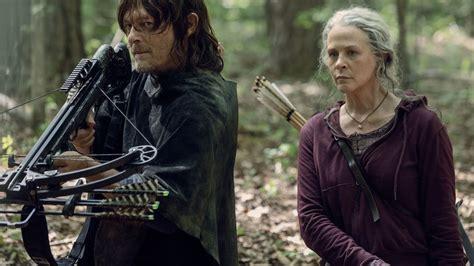 """Jun 20, 2021 · the walking dead staffel 11: """"The Walking Dead""""-Ende offiziell bestätigt: Nach Staffel ..."""