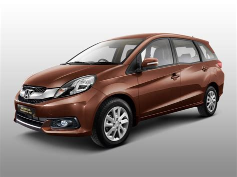 Honda Mobilio Photo by Honda Mobilio On A Verge Of Getting Phased Out Soon