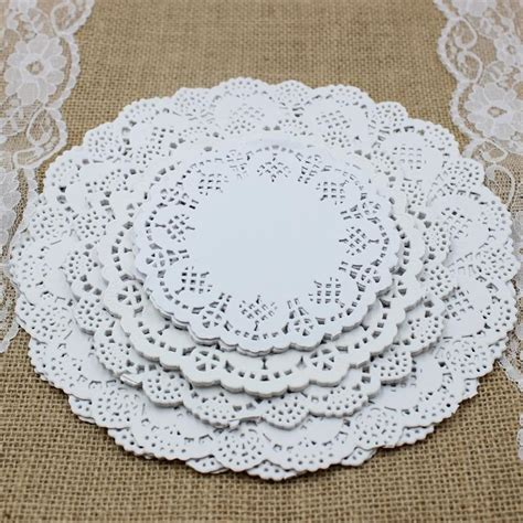 buy wholesale paper doilies  china paper