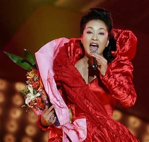 China's Future First Lady Is a Pop Star - The New Yorker