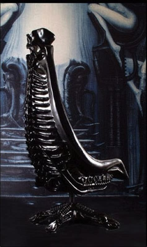 Giger Harkonnen Capo Chair by 17 Best Images About My Office On Hr Giger