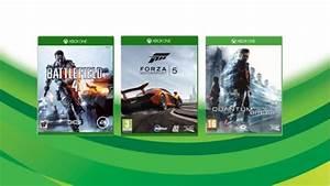 Nouveauté Jeux Xbox One : les futurs jeux xbox one en vid os actualit s xbox one ~ Melissatoandfro.com Idées de Décoration