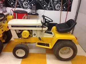 Ih Cub Cadet Forum  169 Owners Collect Here