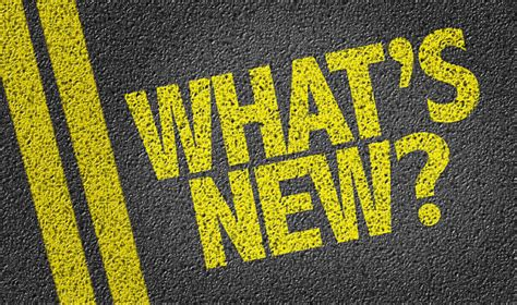 Whats New Stock Photo - Download Image Now - iStock