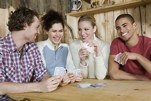 Rules to Play 'Up and Down the River' Card Game