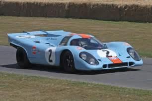 Porsche 917 Group 5 (1969)