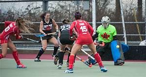 Photos: Canada vs Chile - March 24/17 - Field Hockey Canada
