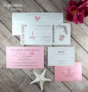17 best ideas about disney wedding invitations on With disney style wedding invitations uk