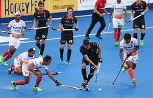 Men's hockey Champions Trophy 2016, India vs South Korea ...