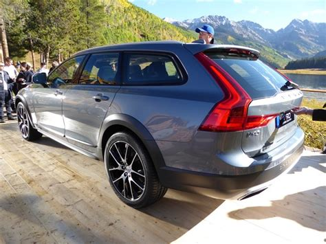 blog post rocky mountain high volvos  cross country