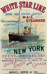 Titanic History, Facts and Stories - Titanic Belfast