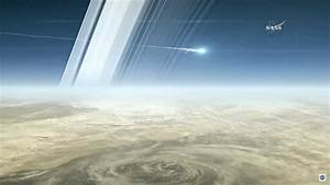 Nasa finds highly toxic cyanide ice clouds in Titan's ...