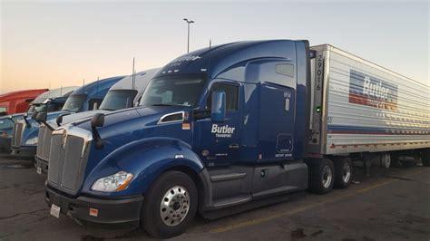 truck driver becoming thinking re truckingtruth trucking brett aquila