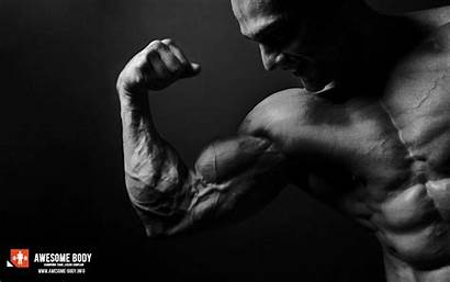 Biceps Wallpapers Fitness Bodybuilding Backgrounds Muscle Awesome
