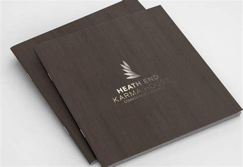 elegant brochure design property brochures brochure