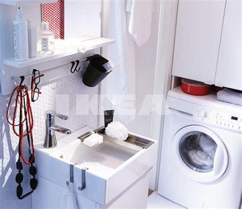 cómo tener un fantástico baño ikea mueble con un gasto mínimo baños pequeños de ikea la solución a los problemas de espacio