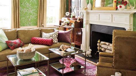 Living Room Home Decor Ideas by Living Room Decorating Ideas Southern Living