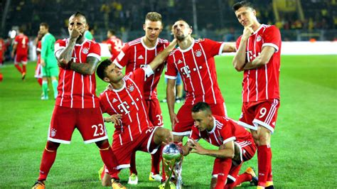 bayern dortmund german cup bayern munich beat dortmund on penalties