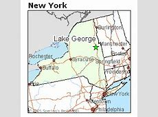 Best Places to Live in Lake George, New York