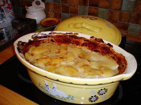 recettes cuisine alsacienne traditionnelle recette de baeckeoffe recette traditionnelle alsacienne