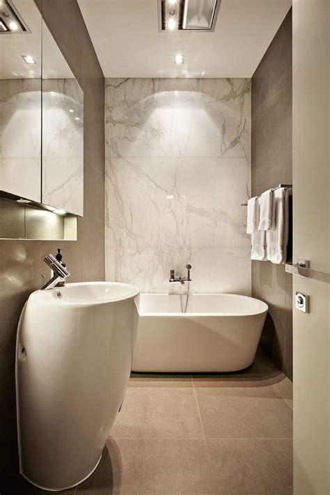 Best 25+ Marble Bathrooms Ideas On Pinterest Modern