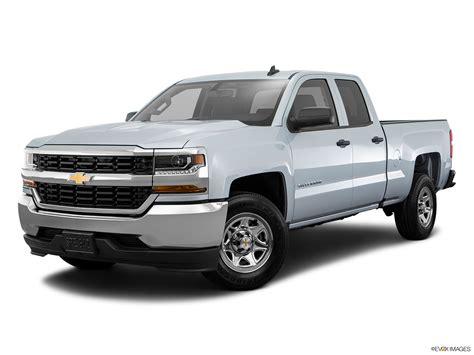 2018 Chevrolet Silverado 1500 Dealer Serving Fresno