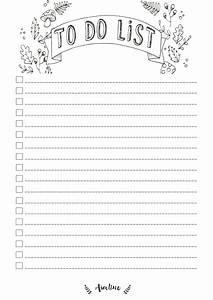 To Do Liste Zum Ausdrucken Kostenlos : asaline illustrations to do list gratuit a imprimer free printable noir et blanc octobre 2016 ~ Yasmunasinghe.com Haus und Dekorationen