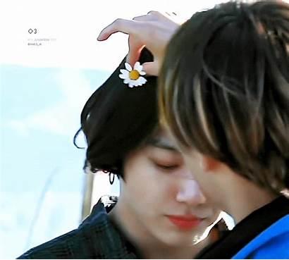 Heart Jungkook Jeon Kook Jung Bts Jimin