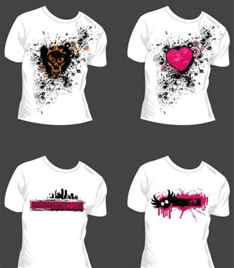 shirt design  vector art