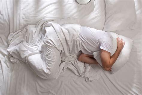 aggressiv im schlaf nachts um sich schlagen migros impuls