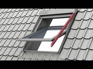 Velux Rollladen Nachrüsten : einbauvideo velux doovi ~ Michelbontemps.com Haus und Dekorationen