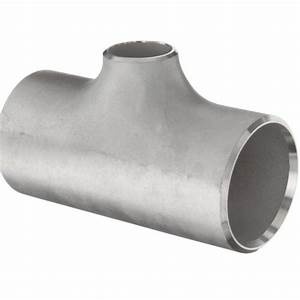 Reducing Tee Pipes Manufacturers In India  Lr  Sr Pipe