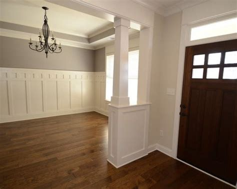 Craftsman Wainscoting by Best Craftsman Wainscoting Design Ideas Remodel Pictures