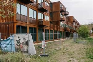Weniger Ist Mehr  Architekt Oke Hauser  U00fcber Die Zukunft