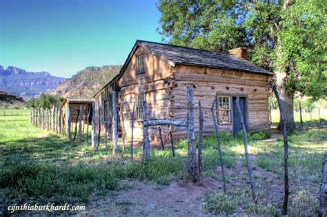 west pioneer home this quot ghost town quot of grafton utah