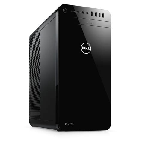 dell ordinateur bureau ordinateur de bureau dell xps 8920 mt xps8920 i7 7700a