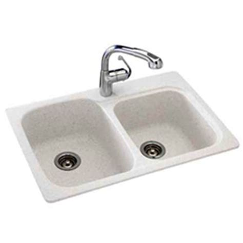 Swanstone Kitchen Sinks Cleaning by Swanstone Granite Sinks Swanstone Ksdb 3322 010 33 Inch