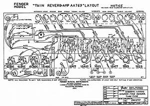 Fender Deluxe Reverb Schematic Diagram. . Wiring Diagram on