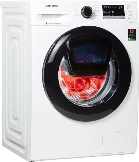 samsung waschmaschine 8 kg samsung waschmaschine ww4500 ww8ek44205w eg addwash 8 kg