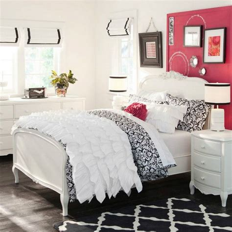teenage girl bedroom 40 beautiful bedroom designs for 13504
