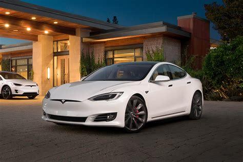 Used 2017 Tesla Model S For Sale