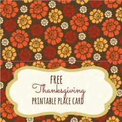 free thanksgiving printables frugal fanatic